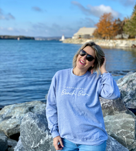 Load image into Gallery viewer, Professional Beach Bum Crewneck