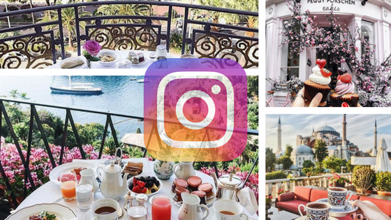 8 Coffee Loving Instagram Accounts to Follow on Instagram