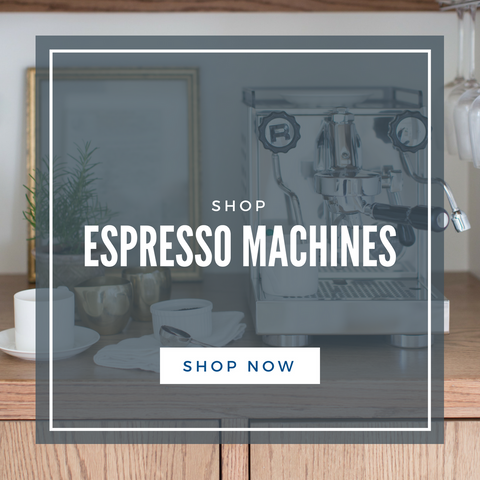 shop espresso machines