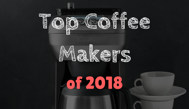 best coffee makers with grinder under 299 banner