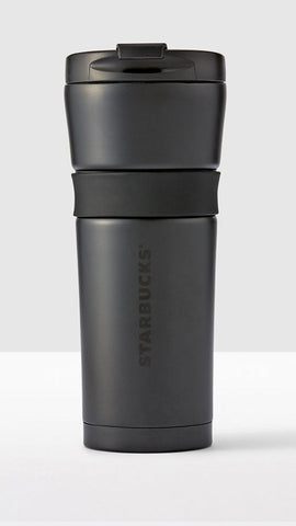 starbucks stainless steel tumbler travel mug