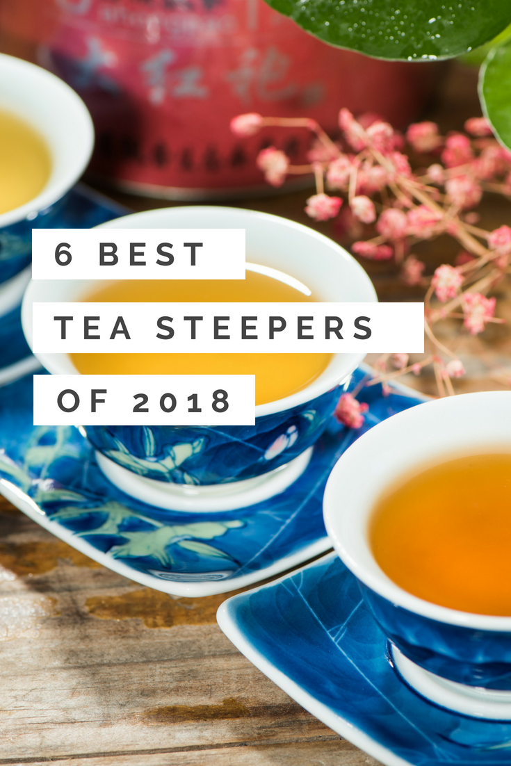 best-tea-steepers-and-infusers-for-2018