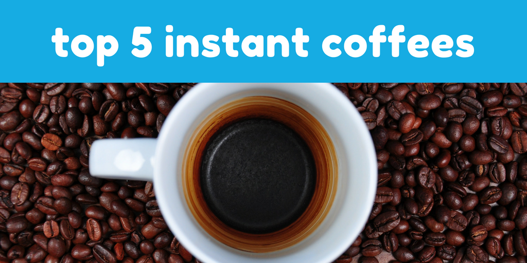 top-5-best-instant-coffee