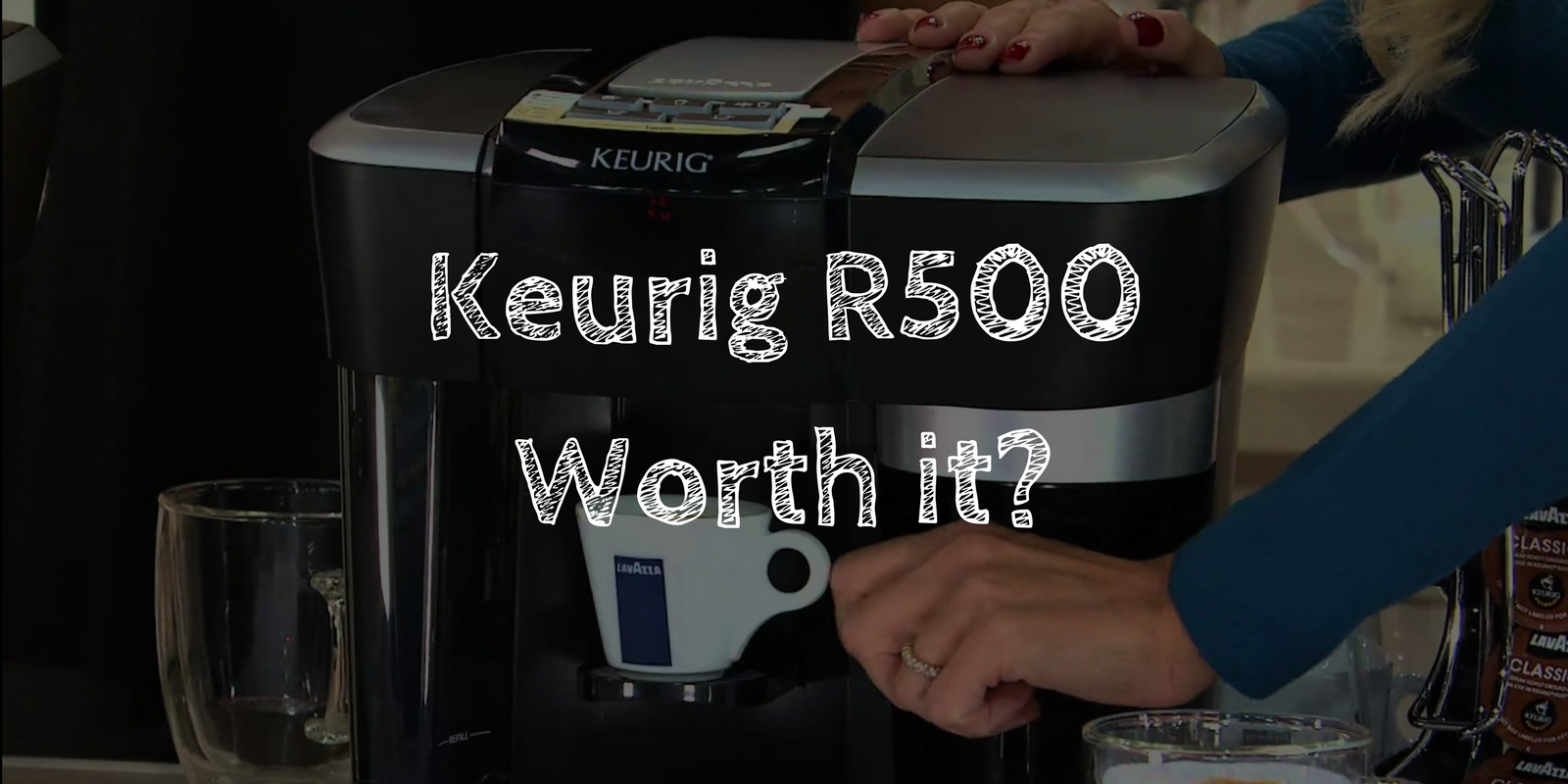 Is The Keurig R500 a Good Espresso Machine?
