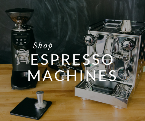 espresso machine sale