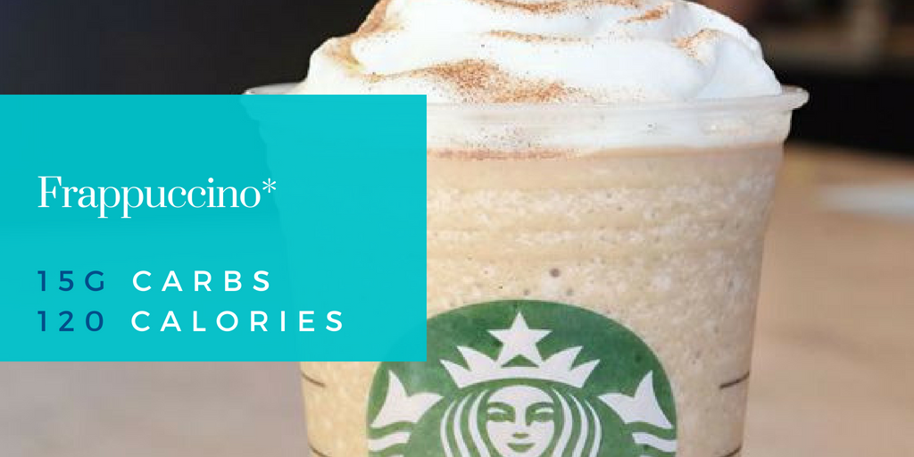low-carb-starbucks-drinks-frappuccino