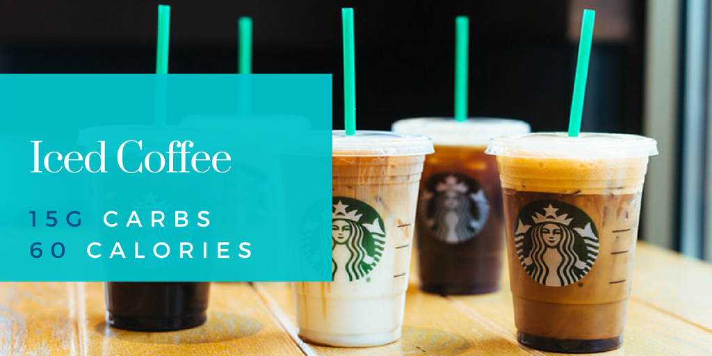 low-carb-starbucks-drinks-iced-coffee