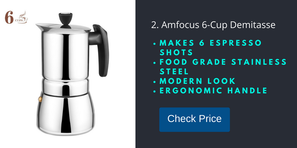 best-stainless-steel-stovetop-espresso-maker