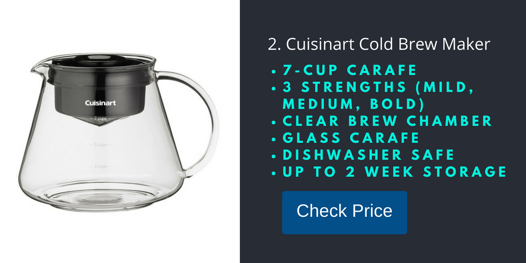 cuisinart-cold-brew-coffee-maker
