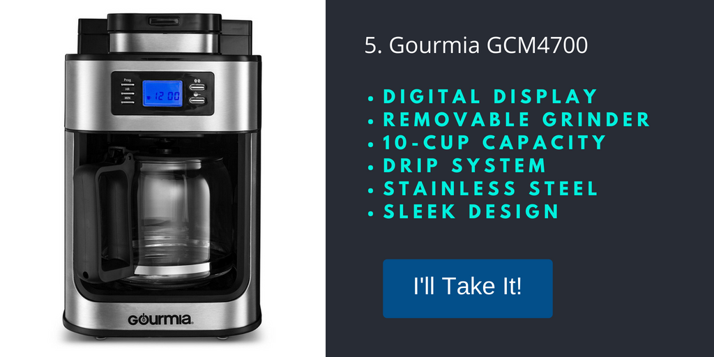 gourmia-best-coffee-machine-with-grinder