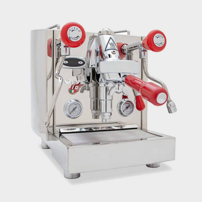 izzo-vivi-pid-espresso-machine-red