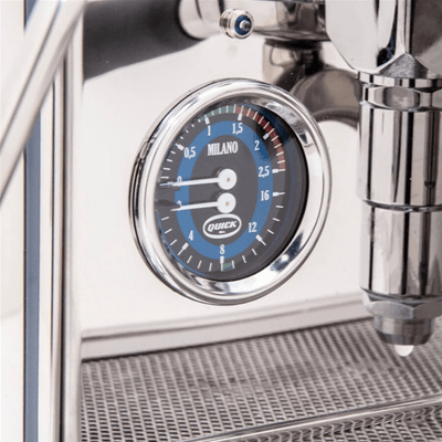 [Newest Version] Quick Mill Vetrano 2B Evo Espresso MachineQuick Mill