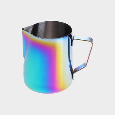 rainbow-milk-steaming-pitcher