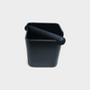 cafelat-square-knockbox-black