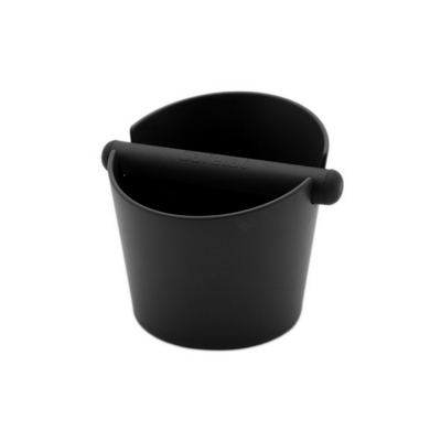 Large Cafelat Tubbi Knockbox - Black