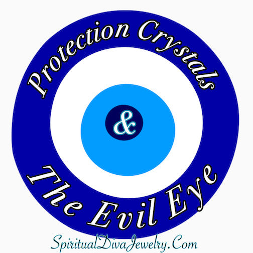 Crystals, Gemstones, And The Evil Eye For Protection
