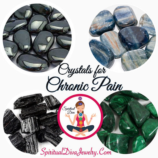 Healing Crystals For Cancer, Surgery Recovery & Immune System