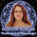 Dorothy Morgan New Hampshire Astrology - Spiritual Diva
