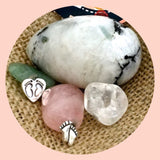 The Best Healing Crystals for Fertility, Pregnancy, and New Mothers Spiritual Diva Jewelry