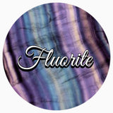 Fluorite Crystals for Eclipse August 7 2017 - Spiritual Diva Jewelry