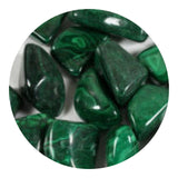 Malachite Spiritual Diva Jewelry
