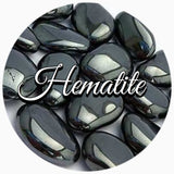 Hematite Crystals for Bullying - Spiritual Diva