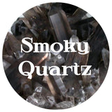 smoky Quartz Spiritual Diva Jewelry