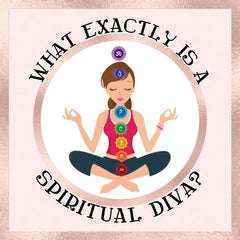 What exactly is a spiritual diva