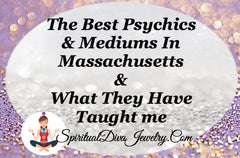 Psychics Mediums Massachusetts Spiritual Diva Jewelry