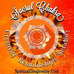 Sacral Chakra Relationships Sexuality Creativity - Spiritual Diva