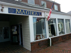 Magika Salem Massachusetts Lori Bruno Spiritual Diva Jewelry