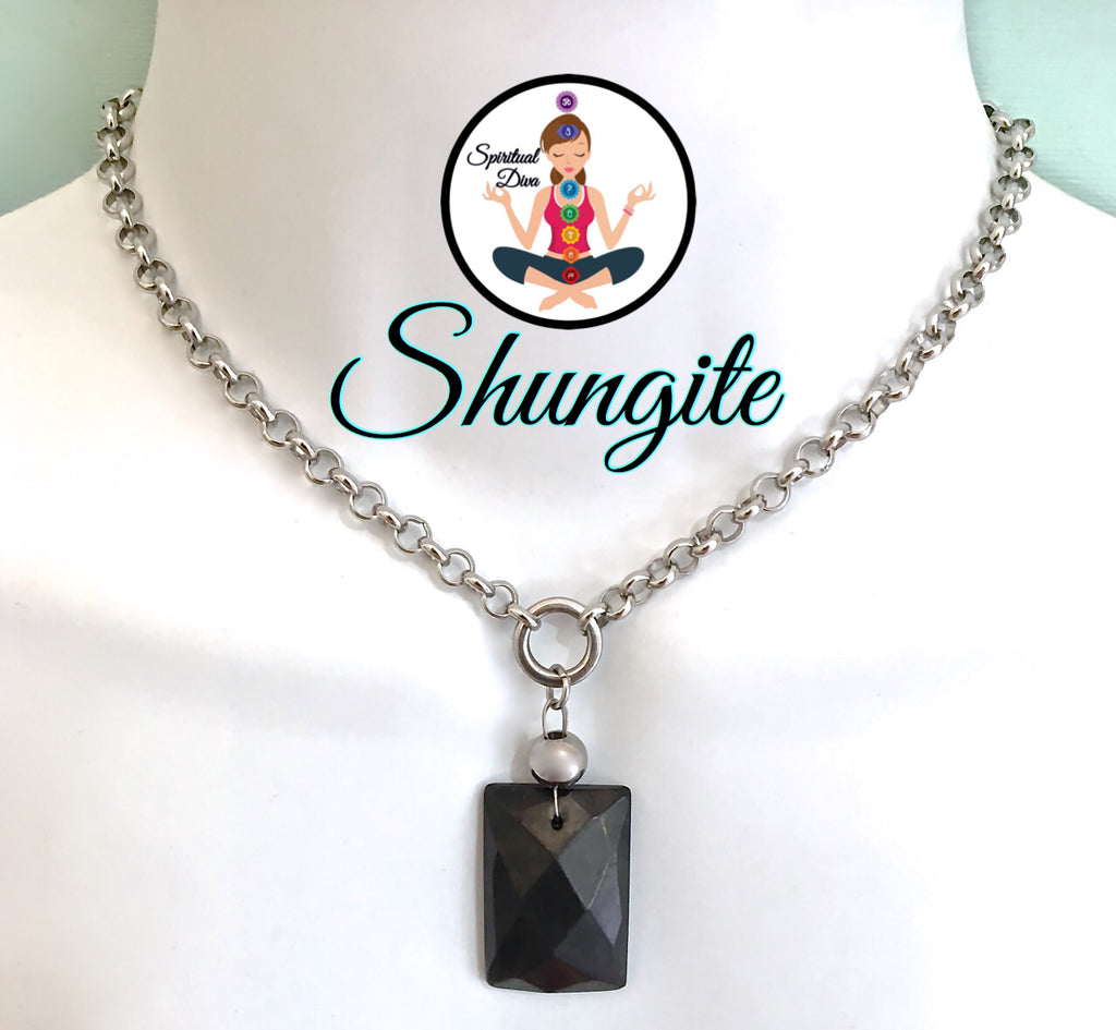 o is point fluorite necklace silver cord gem image loading itm or pendant healing crystal chakra plate