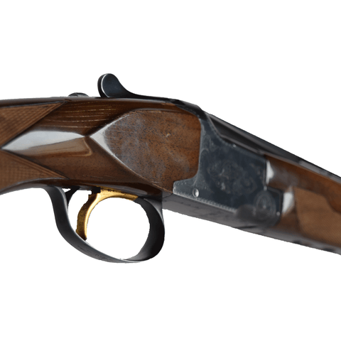 CONSIGNMENT - BROWNING SUPERPOSED SHOTGUN  410- Price