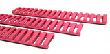Ergo Grips 18 Slot Low Profile Ladder Rail Covers.