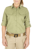 5.11 Tactical Women's Spitfire Shooting Shirt
