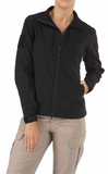 5.11 Tactical Sierra Soft Shell Women's Jacket