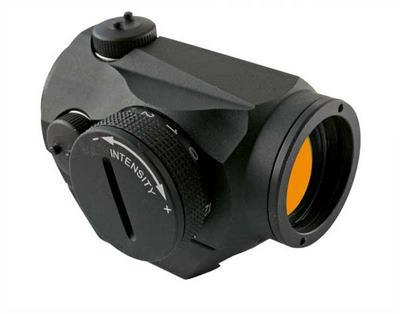 Aimpoint Micro T-1 w/ weaver mount 11830