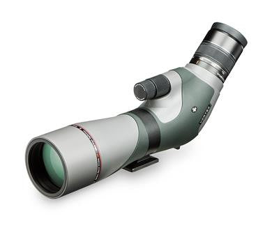 Vortex Razor HD 16-48X65 Angled Spotting Scope.