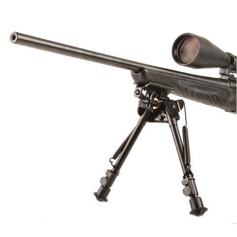 "BLACKHAWK SPORTSTER™ TRAVERSETRACK™ BIPOD 9-13"" TSE#10579 The Shooting Edge Calgary Alberta"