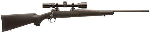 Savage 11 HUNTER XP 243 BUSHNELL TSE#11046