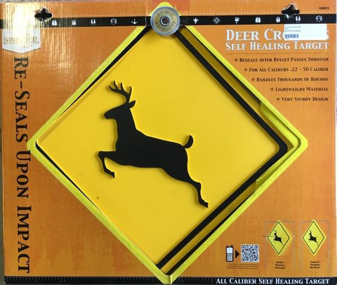 Do All Outdoors Impact Sealing Deer Target.  TSE # 11903.