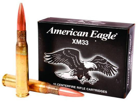Federal American Eagle 50 BMG TSE#12821