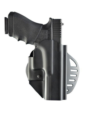 Hogue ARS Stage 1 Right Hand Holster for Glock 17, 18, 22, 31, 37 TSE 12889