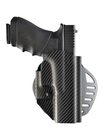 Hogue ARS Stage 1 Right Hand Holster for Glock 17, 22, 31, 37, TSE#12892