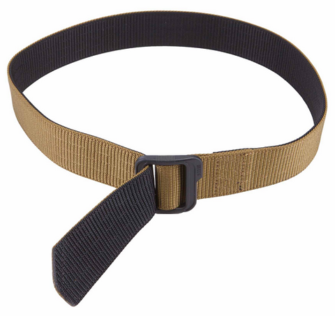 5.11 Tactical Double Duty TDU Belt.  1.75""