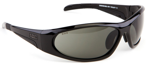 5.11 Tactical Ascend Sunglasses.