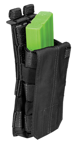 5.11 Tactical AR Single Bungee w Cover.