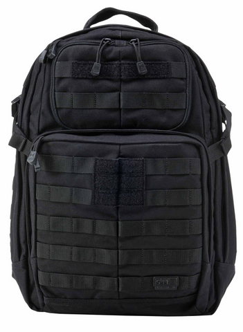 5.11 Tactical.  Rush 24 Back Pack.