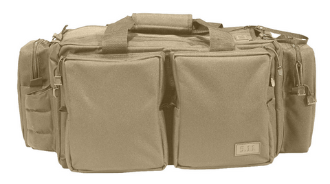 5.11 Tactical Range Ready Bag.