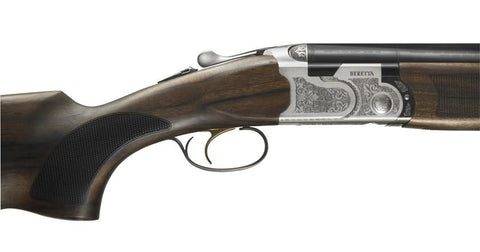 "Beretta 686 Silver Pigeon 12 Ga I SP 30"" 12gax3"" The Shooting Edge Calgary Alberta"